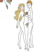 Rêver d'Adam et Eve en islam