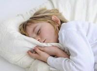 Enfant sommeil et mort subite