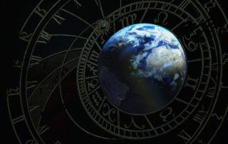 rêve d'astrologie
