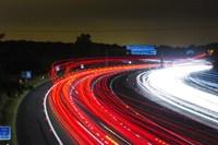 Le rêve d'autoroute et sa signification:
