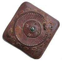 Le symbole de amulette dans un rêve