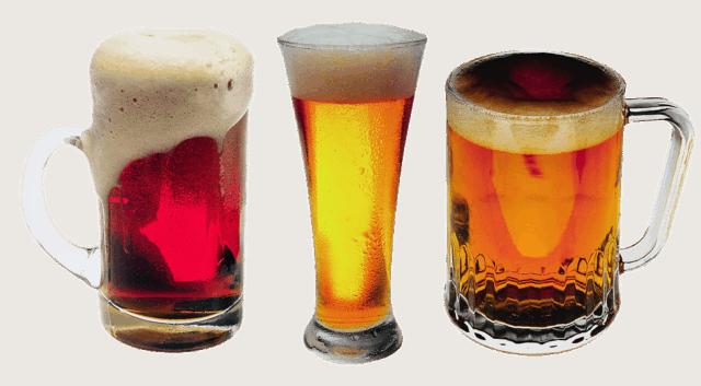 Que signifie un rêve de boire une bière ?