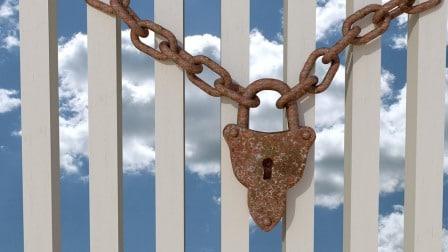 Que signifie rêver de chaines ?