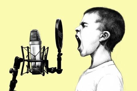 Pourquoi rêver de chant ?