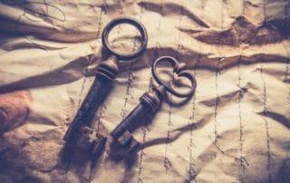 Rêver de clef interprétation