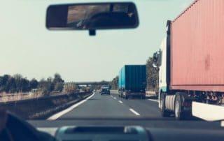 Rêver de conduire un camion