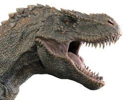 Un rêve d'attaque de dinosaure interprétation et signification: