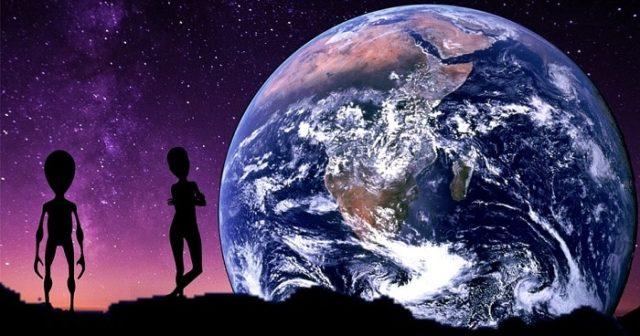 Que signifie rêver d'extraterrestres ?