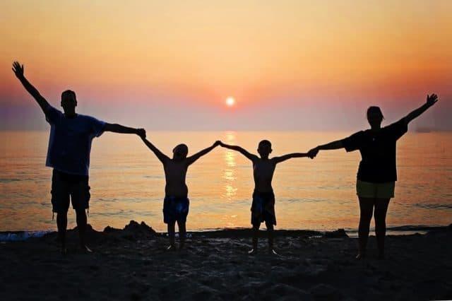 Que signifie rêver de famille ?