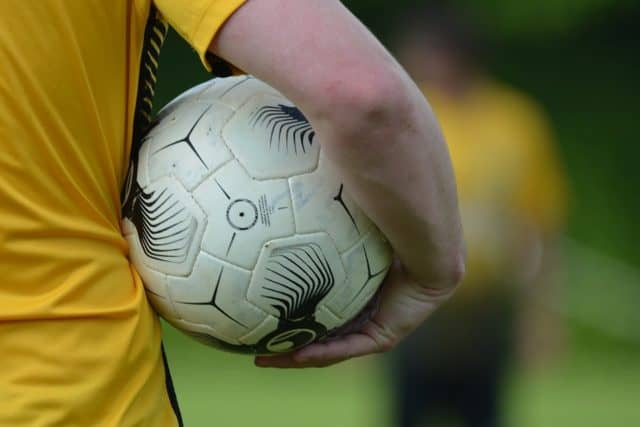 Que signifie rêver de football ?