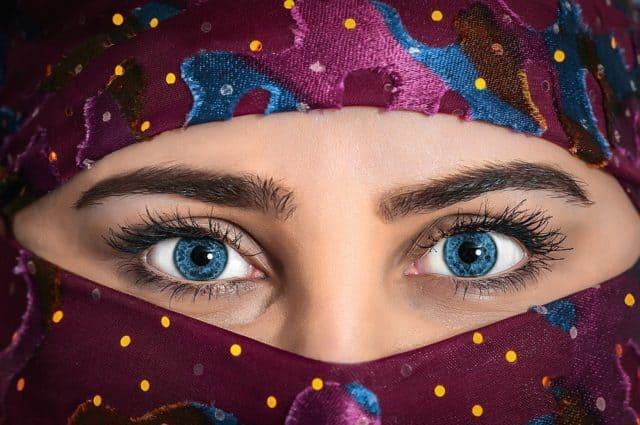 Que signifie rêver de foulard ?
