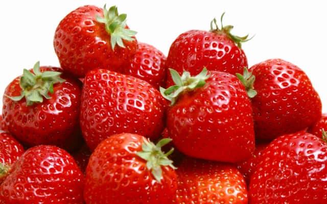 Que signifie rêver de fraises ?