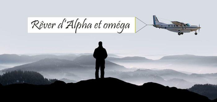 Rêver d'Alpha et Omega