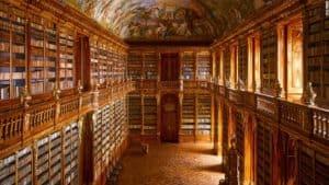 Rêver de bibliothèque et son interprétation: