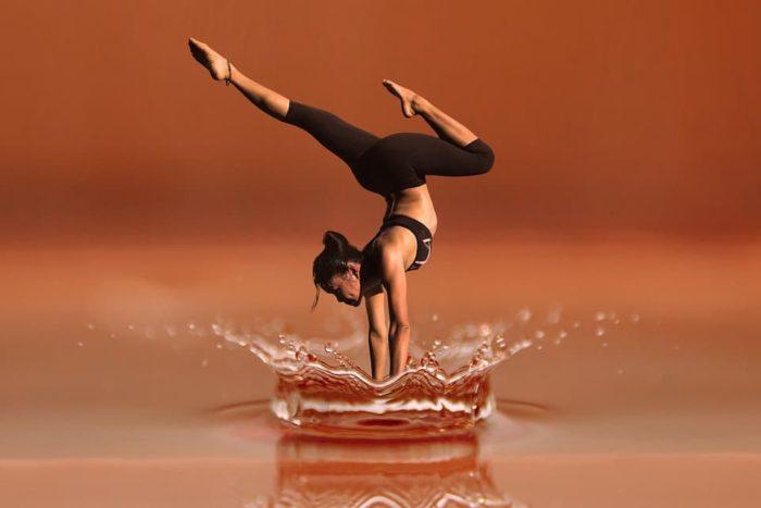 Rêver de danse moderne: