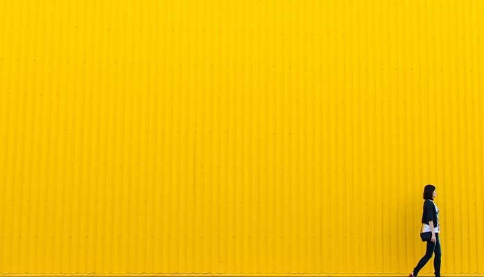 Que signifie rêver de jaune ?