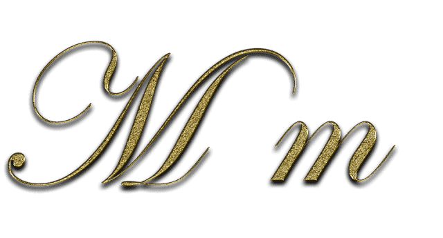 Rêver de la lettre M et son interprétation: