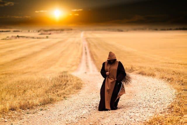 Que signifie rêver de pèlerinage ?