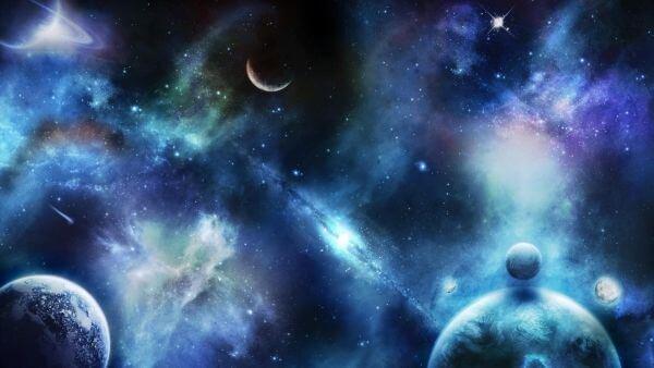 Rêver d'univers et son interprétation: