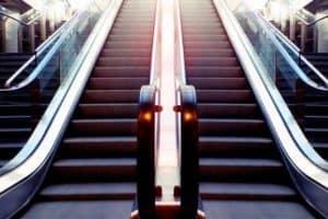 Rêver de escalator et son interprétation: