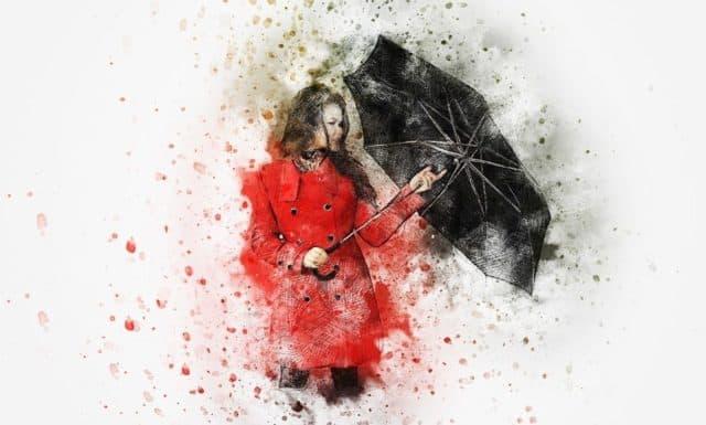 Que signifie rêver de parapluie ?