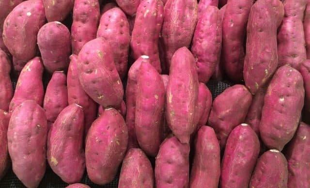 Que signifie rêver de patate douce?