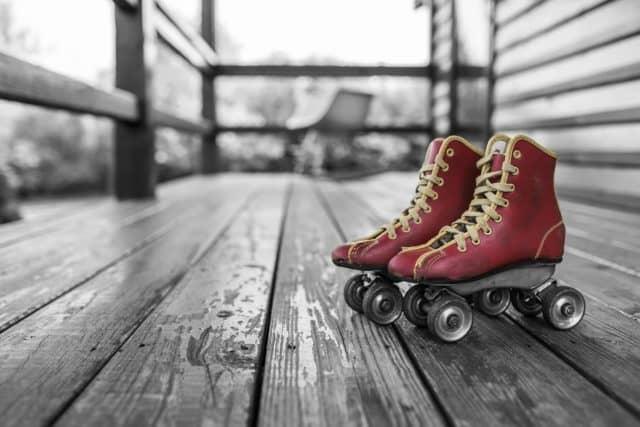 Que signifie rêver de patins ?