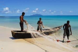 Pourquoi rêver de pêcheur ?