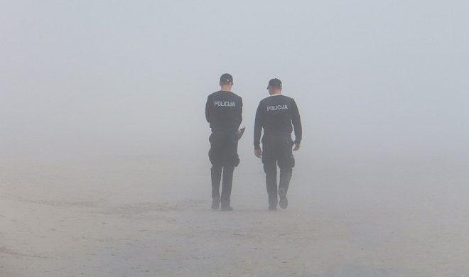 Pourquoi rêver de police ?