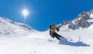 Rêver de ski et son interprétation: