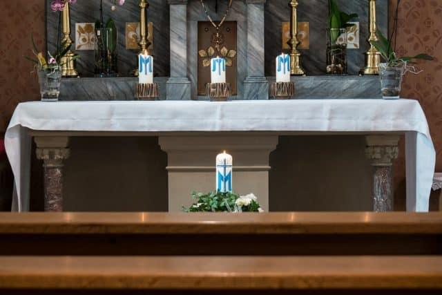 Que signifie rêver de tabernacle ?