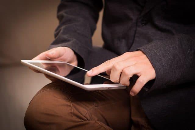 Que signifie rêver de tablette ?