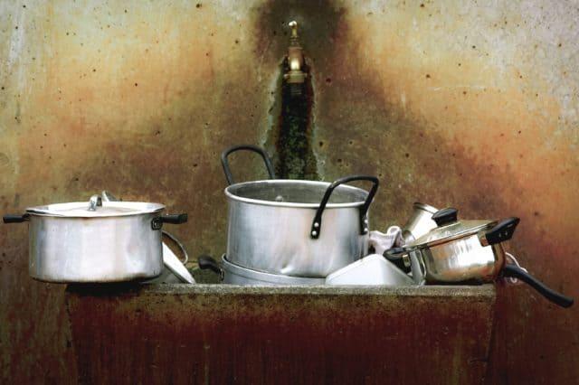 Pourquoi rêver de vaisselle ?