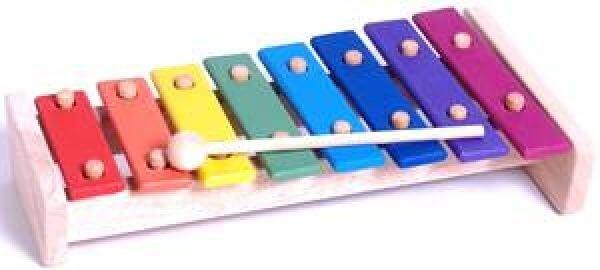 Rêver de xylophone et son interprétation: