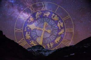 Rêver de zodiaque et son interprétation: