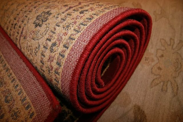 Que signifie rêver de tapis ?
