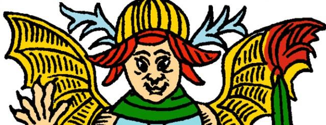 Rêver de la carte du diable et son interprétation: