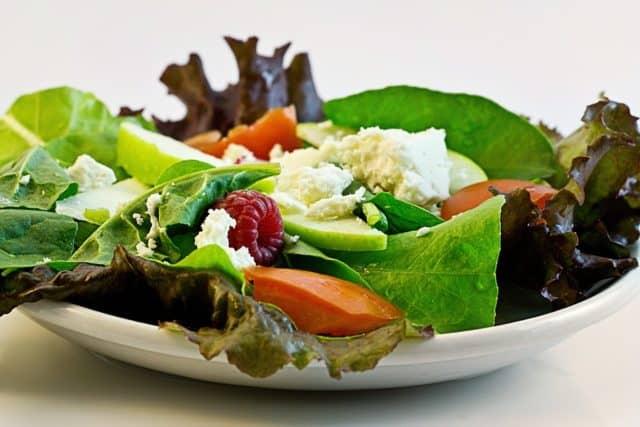Pourquoi rêver de salade ?