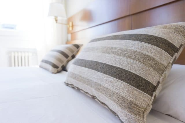 Que signifie rêver de taie d'oreiller ?