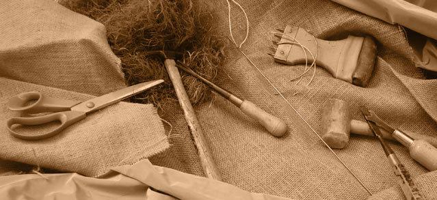 Que signifie rêver de tapissier ?