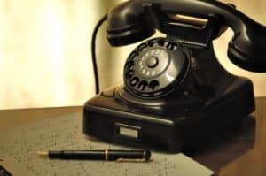 Rêver de téléphoner et son interprétation: