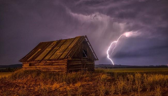 Rêver de tempête et son interprétation:
