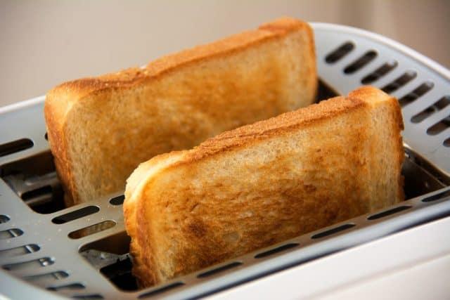 Que signifie rêver de toast ?