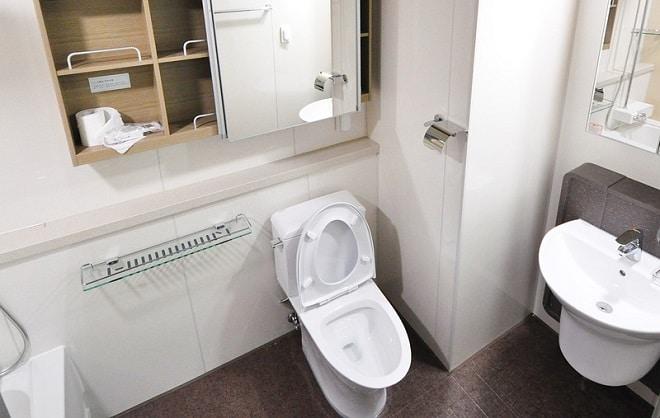 Que signifie rêver de toilettes ?