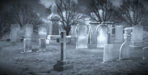 Rêver de tombe et son interprétation: