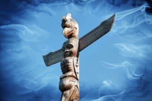 Rêver de totem et son interprétation: