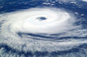 Rêver de typhon et son interprétation: