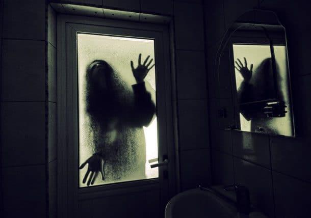 Cauchemars sur les monstres: