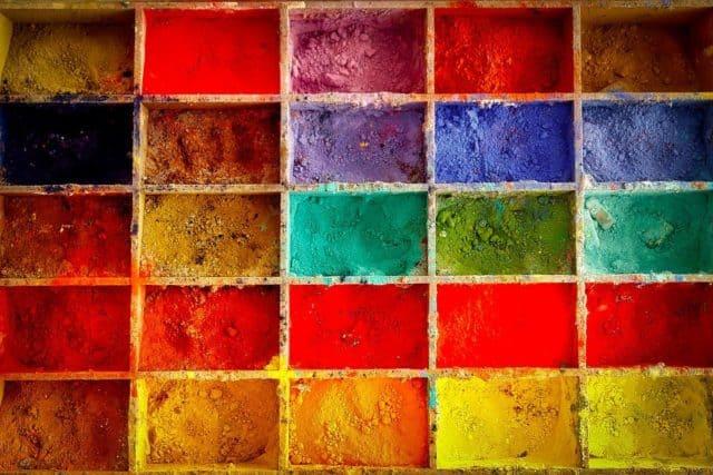 Que signifie rêver de peinture ?