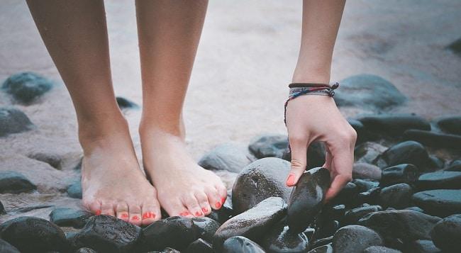 Que signifie rêver de pieds ?